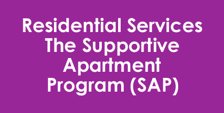 Residential Services – SAP